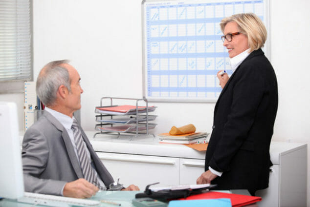 SMEs failing to benefit from age diversity in employees