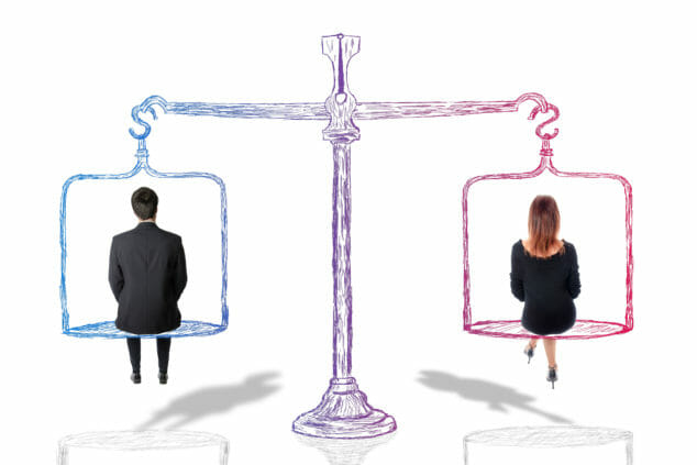 Diversity in cyber security: how to close the gender gap