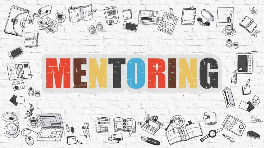 Why mentorship is important in the modern workplace