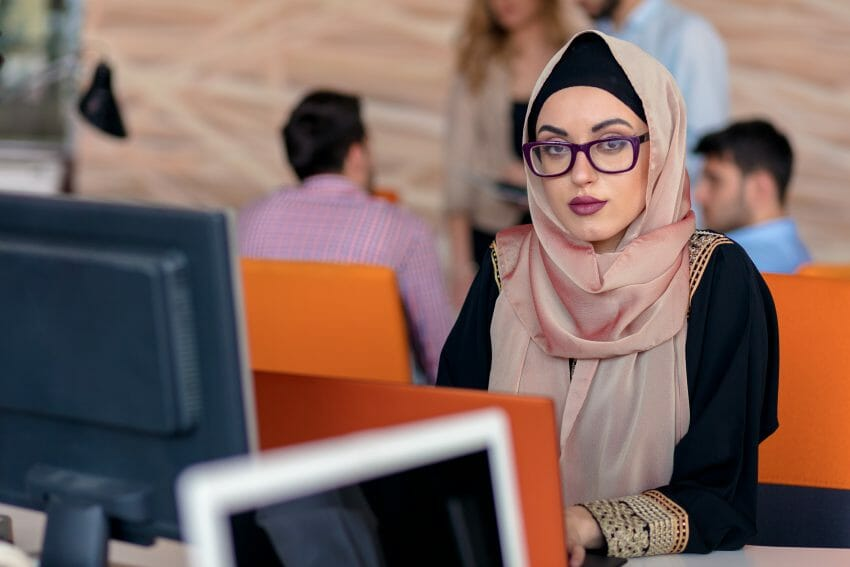 Obsessing over niqabs ignores everyday Islamophobia in the workplace